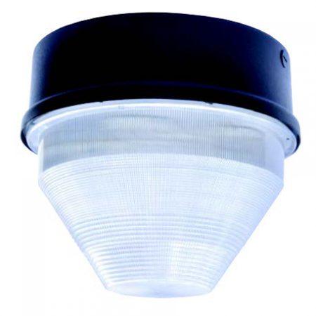 Large Round LED Canopy
