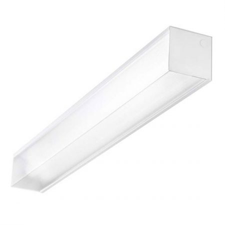 Fluorescent Corner Mount Wrap